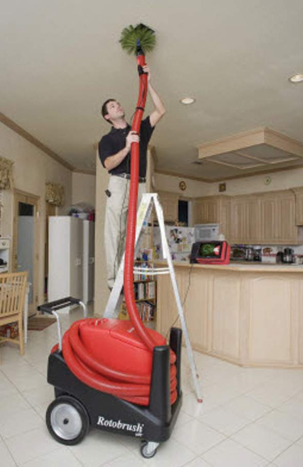 Air Duct Cleaning Miramar Duct Cleaning