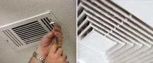 Air Duct Cleaning Virginia Gardens