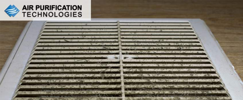 Benefits of AC Duct Cleaning