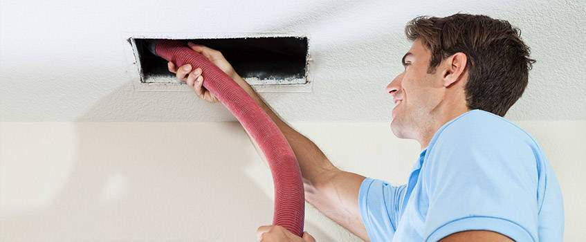 Live Healthy with Professional Air Duct Cleaning Services